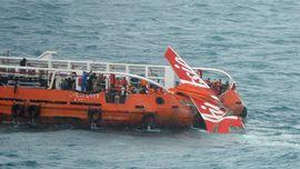 Operasi Pokok Pencarian QZ8501 akan Diganti Operasi Harian