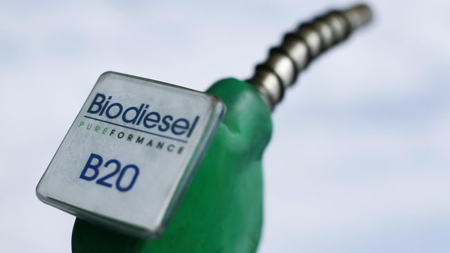 Pengakuan Isuzu Setelah Uji Biodiesel B20