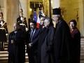Sekolah Yahudi dan Sinagoga Perancis Akan Dijaga Ketat