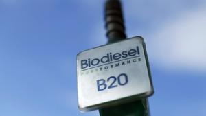 Hitung-hitung Biodiesel B100 'Jokowi' di Industri Otomotif