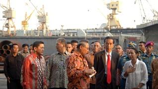 Gerindra Tantang Jokowi Minta KPK Buka Rekaman Rini-Dirut PLN