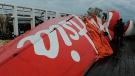 Cuaca Sama Sekali Bukan Penyebab AirAsia QZ8501 Celaka