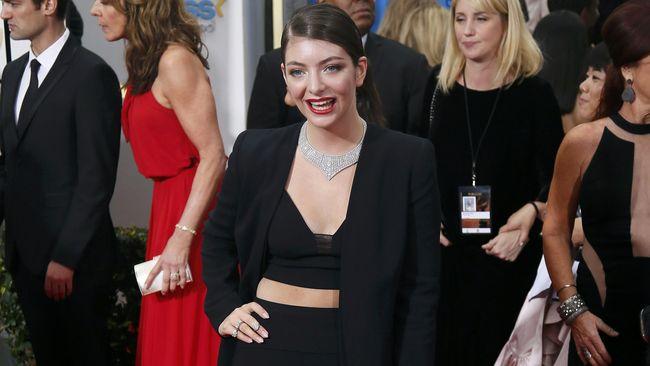 'Liability,' Suara Jujur Nan Pilu dari Lorde
