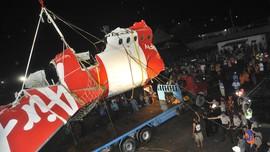 Sebelum Jatuh, Pesawat QZ8501 Alami 23 Gangguan dalam Setahun