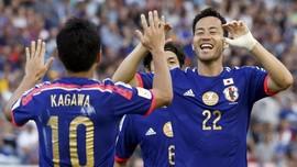 Messi dari Jepang Pecahkan Rekor Debut Termuda