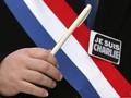 Bela Penyerang Charlie Hebdo, Anak 8 Tahun Dibawa ke Polisi