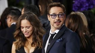 'Iron Man' Ingin Jadi Jarvis-nya Zuckerberg
