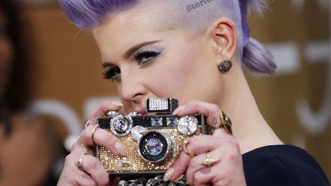 Tanpa Joan Rivers, Kelly Osbourne Tinggalkan Fashion Police
