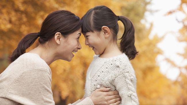 Anak Terancam Sakit Jantung karena Pola Asuh yang Salah