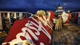 AirAsia Gandeng Regulator Penerbangan AS Pasca Tragedi QZ8501