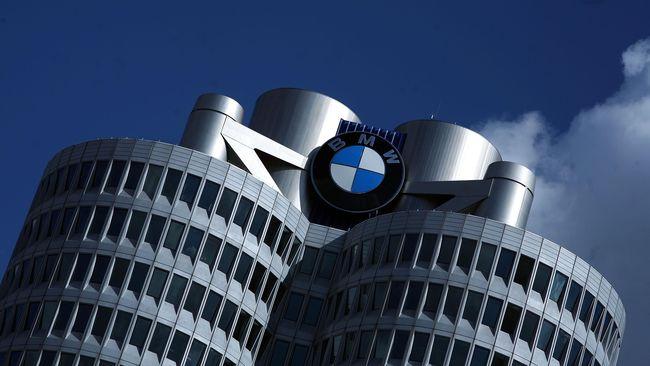 Penjualan BMW Group Indonesia Tumbuh 6 Persen di 2014