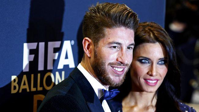 Capres Barca Klaim Ditawari Sergio Ramos Jadi Alat Kampanye