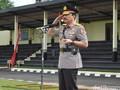 Pelantikan Wakapolri Budi Gunawan Singkat dan Tertutup