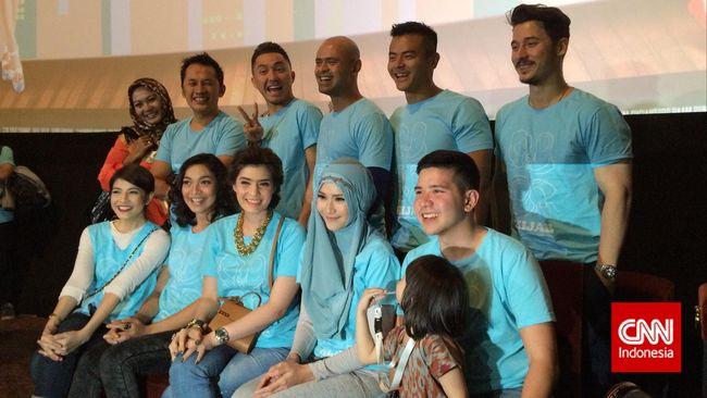 Ada 'FPI' di Film Terbaru Hanung Bramantyo
