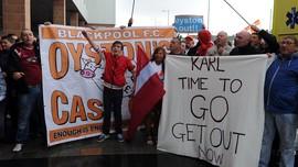 'Blackpool Football Club Telah Kehilangan Jiwanya'