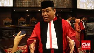 Ketua MK Arief Hidayat, Hakim Berselera Musik Anak Muda