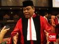 Ketua MK Arief Hidayat Lebih Suka Masakan Anak daripada Istri