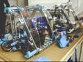 <i>Printer</i> 3D Diprediksi Bisa Cetak Manusia