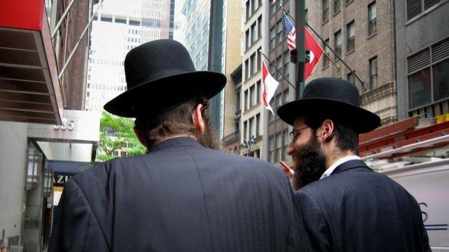 Insiden Anti-Yahudi Meningkat Dua Kali Lipat di Inggris