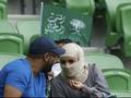 Turis Arab Saudi Ramai Kunjungi Indonesia di Bulan Juli