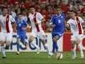 Timnas Uzbekistan Gantikan Malaysia di Anniversary Cup 2018