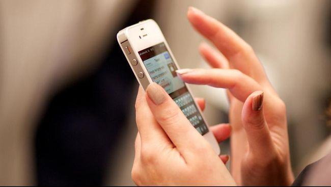 Apakah Perangkat Ponsel Bisa Meningkatkan Risiko Kanker Kulit