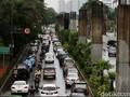 LRT, Si Pengganti Monorail Jakarta