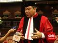 Kisah Masjid Sederhana dan Open House Ketua MK Arief Hidayat