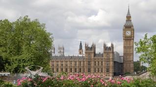 Inggris Akan Tanggung 80 Persen Upah Pekerja Terimbas Corona