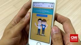 Sikap OLX dan Kaskus Terkait Lapak iPhone 7