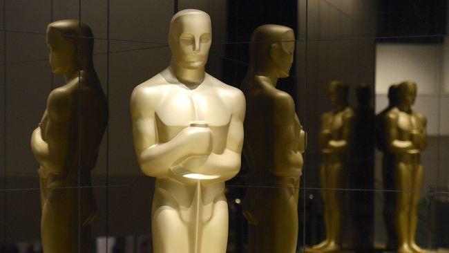 Oscar 2019 Dipastikan Tanpa Pemandu Acara