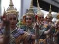 BPS: Thailand Jadi Ancaman Terbesar RI Jelang Berlakunya MEA