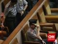 KPK Sebut Jokowi Langgar Tradisi Ketatanegaraan