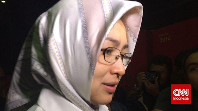 Enam Anak Buah Airin Dipanggil KPK untuk Kasus Alkes