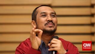 Metadata Foto Mesra Mirip Ketua KPK Sengaja Dihapus