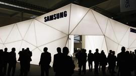 Keuntungan Samsung Menguat, Chipset Mendominasi
