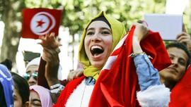 Nyaris 100 Orang Mendaftarkan Diri Jadi Presiden Tunisia