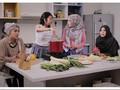 Tika Bravani Ketagihan Disutradarai Hanung Bramantyo