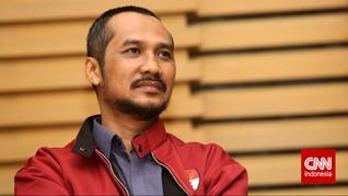 Penyebar Foto Mirip Ketua KPK Tinggalkan Jejak Digital