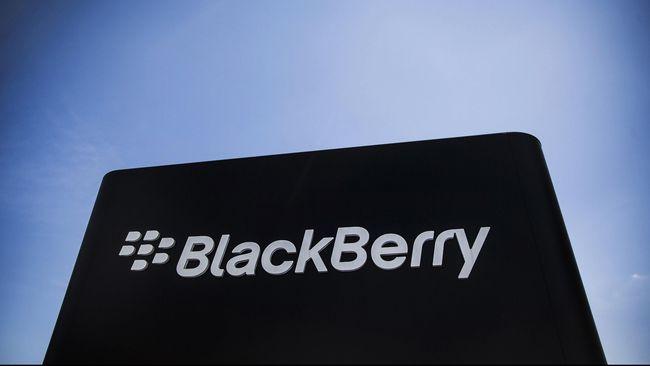 BlackBerry Kembangkan Tablet Android Super Aman