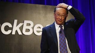 Tunai, Blackberry Akuisisi Perusahaan Keamanan Siber Rp20 T