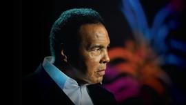 Jalan Panjang Muhammad Ali ke Puncak Tinju Dunia