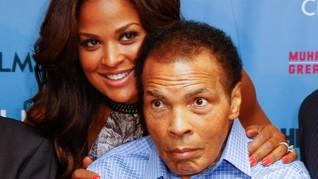 Muhammad Ali dan 32 Tahun Perjuangan Melawan Parkinson