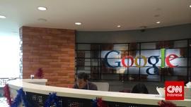 AS Kecewa Google Kerja Sama dengan Huawei