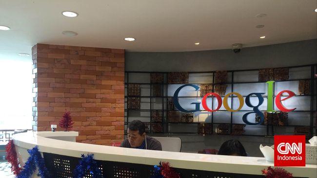 Google Janji Latih 100 Ribu Developer Indonesia