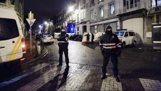 Jaksa Belgia Sebut Penembakan di Liege Aksi Terorisme