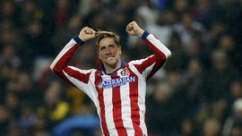Beda Atletico, Liverpool, Chelsea, Milan untuk Torres
