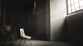 WHO: Tiap 40 Detik, Satu Orang Mati Bunuh Diri