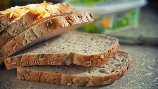 Mengenal 15 Jenis Roti, Temukan yang Terbaik untuk Diet