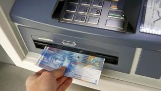 Perampok Bermodus Putus Listrik Mesin ATM Dibekuk